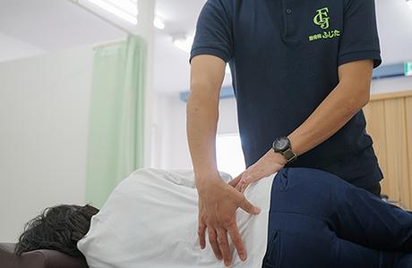 AKS療法イメージ